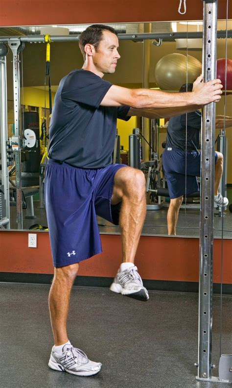 leg swing exercise 268 best images about golf fitness on pinterest phil