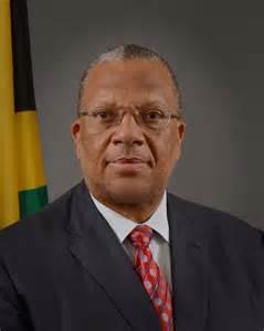 dr phillips jamaica information service