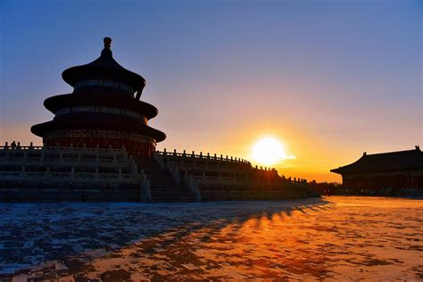 temple of the tour tour historic beijing 1 tian anmen square the forbidden city and temple of heaven