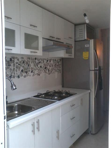 imagenes de cocinas integrales blancas cocinas economicas 5 340 00 en mercado libre