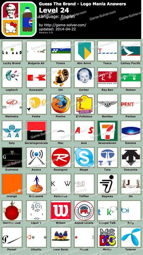 logo guess level 21 ban logo mania answers level 171 heritage malta