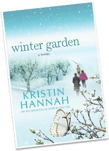 Winter Garden Kristin by The Nightingale By Kristin Book Review Jan
