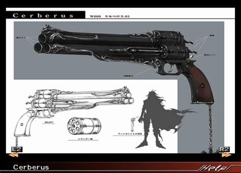 vincent weapons vincent weapons 28 images cerberus vincent s deadly