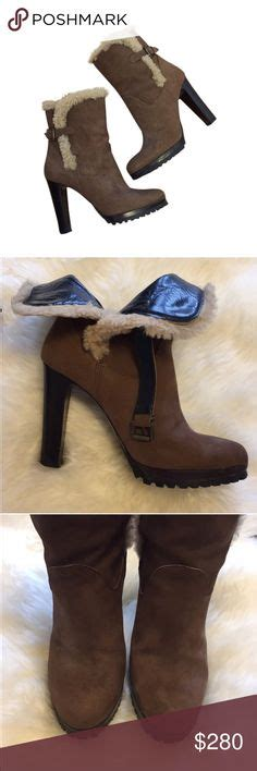 Buccheri Original Shoes For sold rogers bailee boots