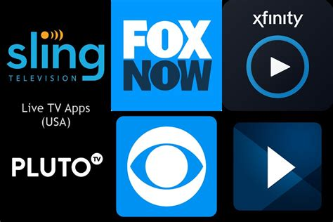 Android Live Tv Apps by Android Apps To Help You Tv Shows On Android The