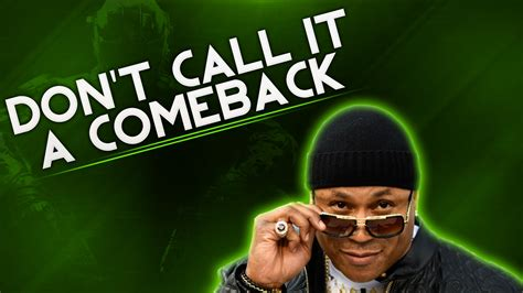 Dont Call It A Comeback by Don T Call It A Comeback Black Ops 3 Arena