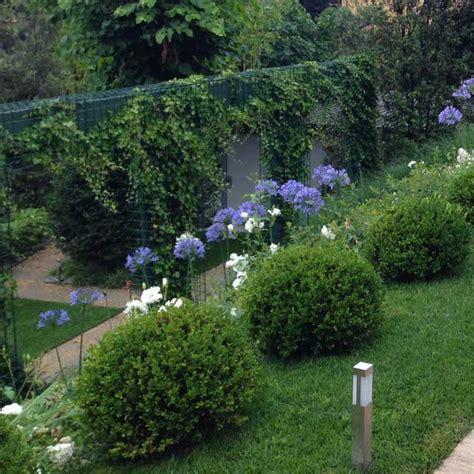 giardino terrazzato foto design casa creativa e mobili