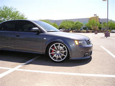Audi A4 B6 Felgen by Sportec Mono10 Audi Wheels Audi A4 B6 Wheels
