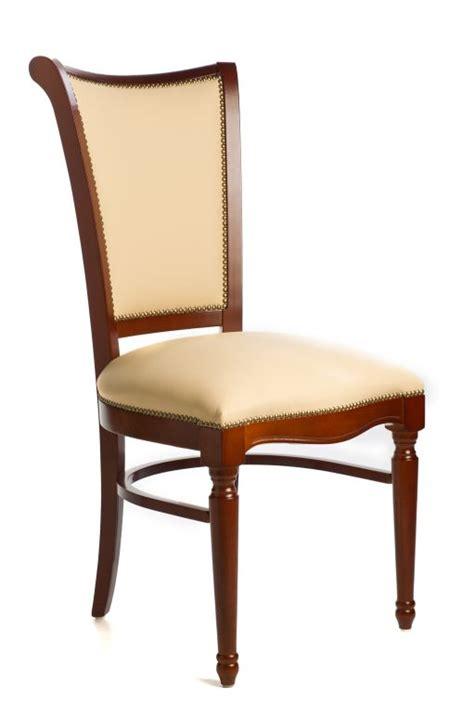 sedie da interno sedia da interno classica in legno