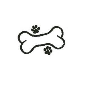 stitches dog bone paws cross stitch pattern pdf 625 allstitches patterns artfire