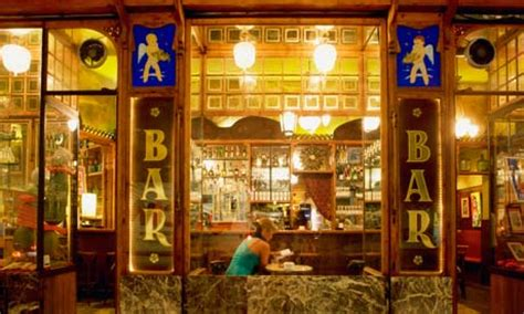 don boyd barcelona top 10 travel the guardian
