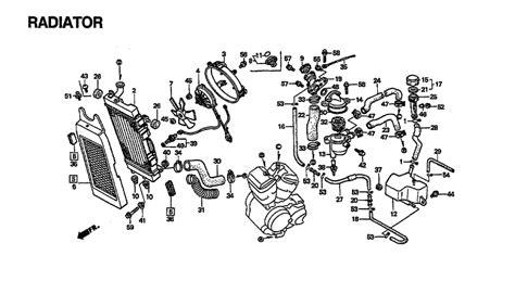 2002 honda shadow 750 parts diagram html
