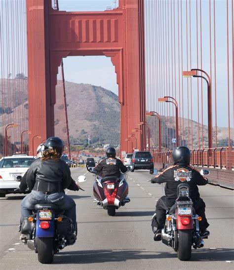 Motorrad Fahren In Usa by Auf Dem Motorrad Durch Die Usa Fairflight