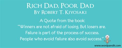 book review quot rich dad poor dad quot rich dad poor dad by robert t kiyosaki wordpandit