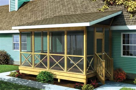 house plans with screened back porch alfa img showing gt shed roof porch designs