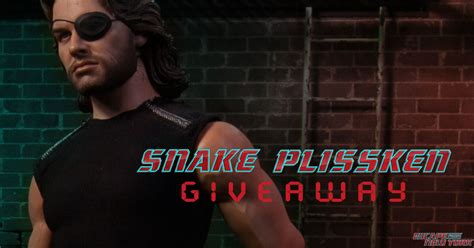 New York Giveaway - instagram escape from new york giveaway sideshow collectibles