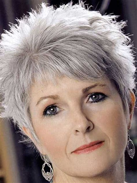 Short Hairstyles For Older Women Gallery | 50 perfect short hairstyles for older women fave hairstyles