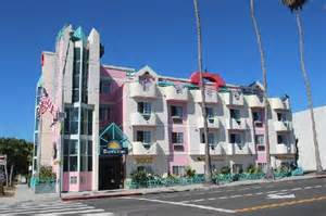Comfort Inn Los Angeles California Days Inn Santa Monica Los Angeles Santa M 243 Nica Ca