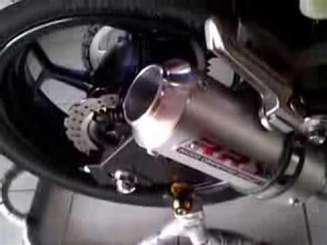 Knalpot Racing Kawasaki Fi 250 Slip On Dbs Thailand Motif Bubut pdk 250r