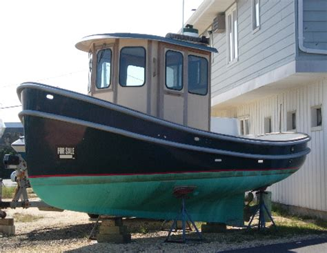 tug boats for sale pleasure tug boats for sale