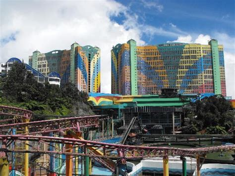 theme park hotel genting seri malaysia genting highlands updated 2017 prices
