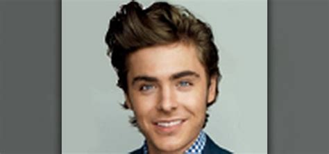 photoshop tutorial join a head with a body how to make zac efron s head huge with photoshop