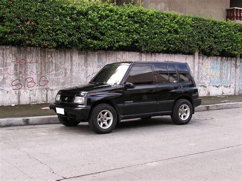 1994 Suzuki Vitara Jack Almeida 1994 Suzuki Vitara Specs Photos