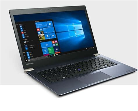 rekomendasi laptop toshiba terbaik terbaru