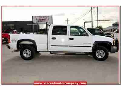 how cars engines work 2003 gmc sierra 2500 user handbook sell used 2003 gmc sierra 2500 crew cab duramax 4wd diesel automaticvincent motor company in