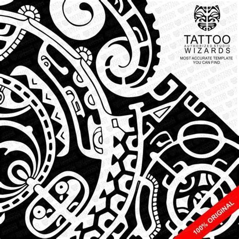 Tatoo Templates by The Rock Template Wizards Www