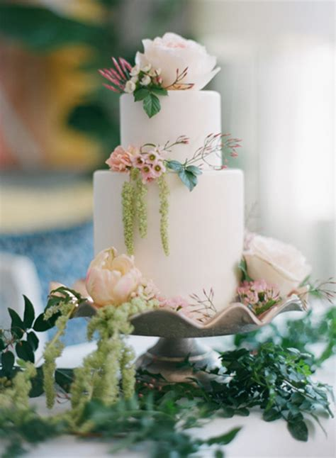 spring wedding cake inspiration cake design 100 layer cake