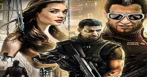 film robot 2 wikipedia robot 2 movie 2016 full cast crew release date story