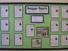 Ks1 Report Writing Display by Classroom Display On World War Two Classroom Displays An