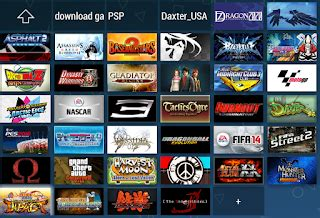 game psp format cso iso kumpulan game psp ppsspp cso iso ukuran kecil terbaru