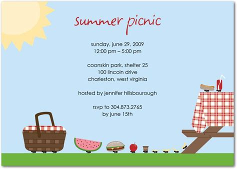 Come With Me Picnic Invite by Make Your Own Memory Picnics Picnic And