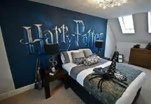 Modern Duvet Cover Set Harry Potter Bedroom Accessories Theme Interior Design