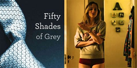 fifty shades of grey dakota johnson in talks to play