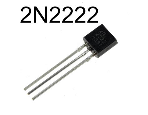 Gift Ideas For The Kitchen by Buy Npn Transistor 2n2222 In India Fab To Lab