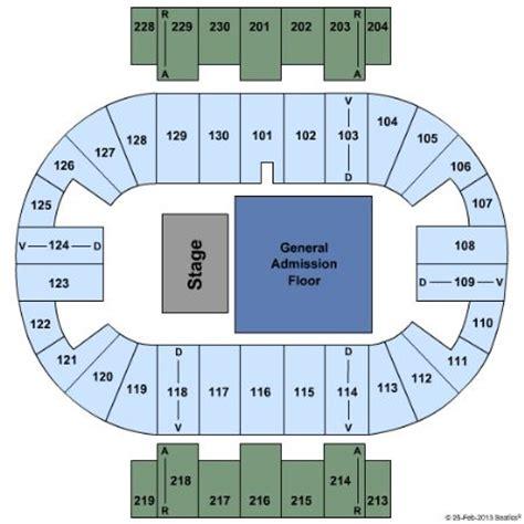 pensacola bay center seating capacity pensacola bay center tickets and pensacola bay center