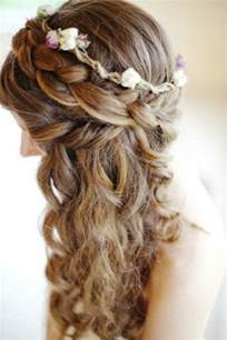 hairstyles worn up 39 half up half down hairstyles to make you look perfect