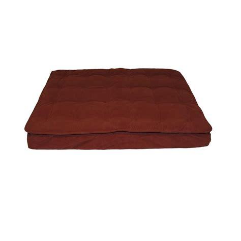 Carolina Mattress Company by Carolina Pet Company Small Earth Luxury Pillow Top