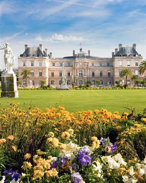 jardin luxembourg jardin du luxembourg paris sports outdoors review