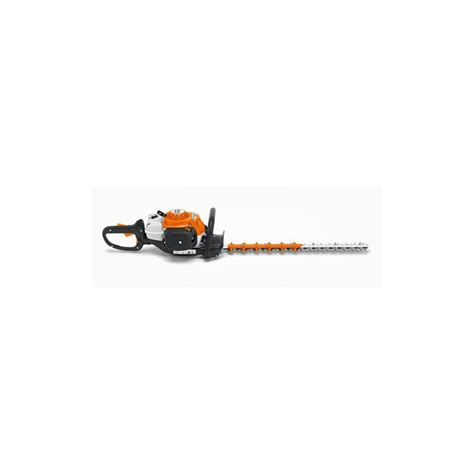 Stihl Taille Haie Thermique 7270 by Taille Haies Thermique Stihl Hs82r 750
