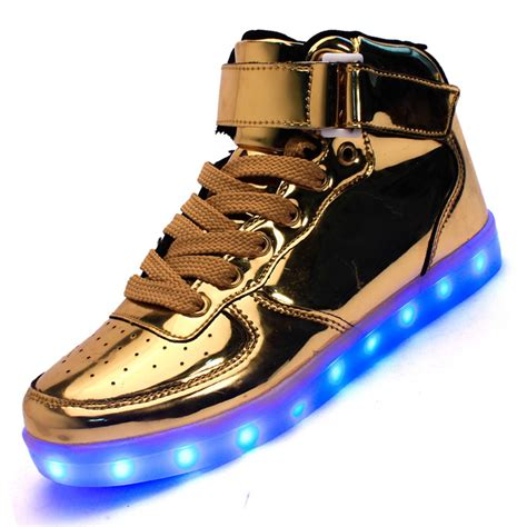 popular light up shoes popular light up sneakers for adults buy cheap light up