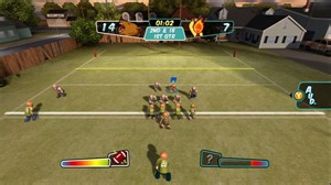 Backyard Football Backyard Football Prepare For Battle Youtube