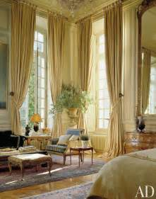 High Ceiling Curtains Living Rooms Arranging Furniture Ideas Fireplaces