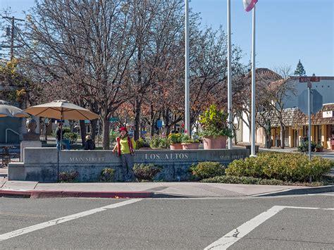 round los altos ca town of los altos hills california