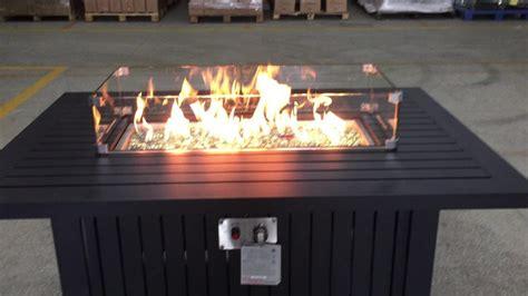 feuerstelle gas feuerstelle gas garten recybuche