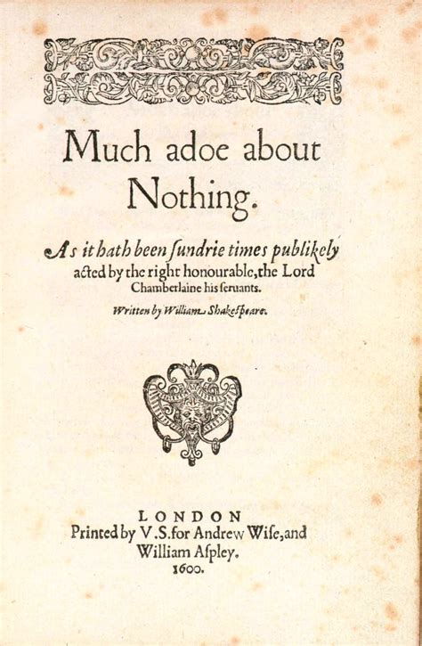 much ado about nothing much ado about nothing simple the