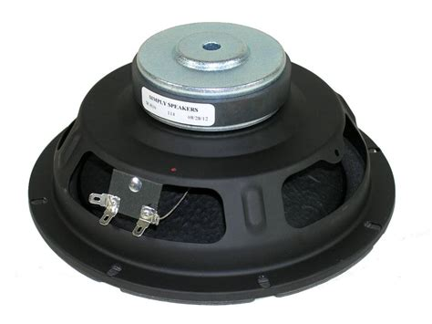 Speaker Woofer Elsound 5inch 80watt 8ohm 8 quot bose style woofer for bose 301 series v ss audio